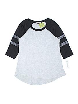Ocasion 3/4 Sleeve T-Shirt Size M