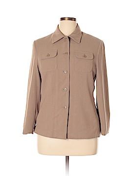 Uniform John Paul Richard Jacket Size 14