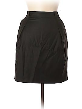 Proenza Schouler Wool Skirt Size 6