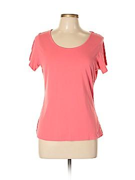Jockey Short Sleeve T-Shirt Size L