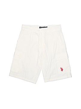 U.S. Polo Assn. Cargo Shorts Size 7