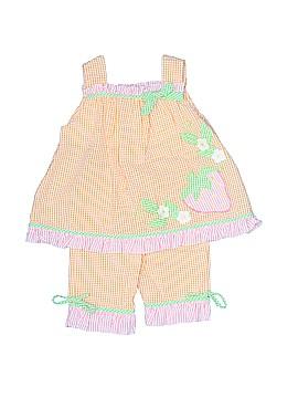 Z*U Dress Size 18 mo