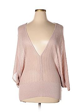 JLo by Jennifer Lopez Pullover Sweater Size XL