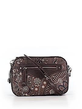 Isaac Mizrahi Crossbody Bag One Size