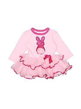 Koala Kids Special Occasion Dress Size 6-9 mo