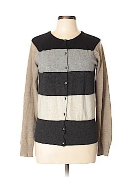 Autumn Cashmere Cashmere Cardigan Size L