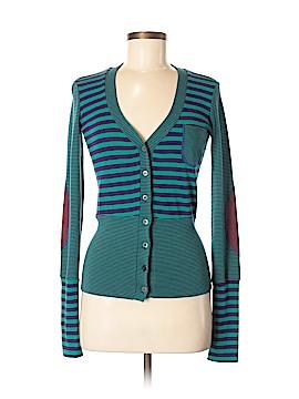 Patrizia Pepe Wool Cardigan Size 42 (IT)