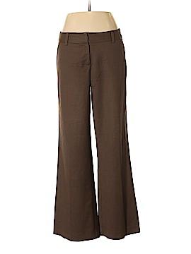 Trina Turk Wool Pants Size 8