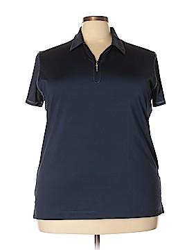 Callaway Short Sleeve Polo Size 3X (Plus)