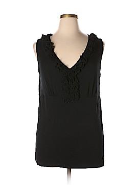 U-Knit Sleeveless Top Size 2X (Plus)