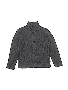 Bonpoint Cardigan Size 8