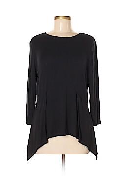 G by Giuliana Rancic 3/4 Sleeve T-Shirt Size S