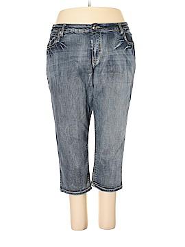 Cato Jeans Size 24 (Plus)