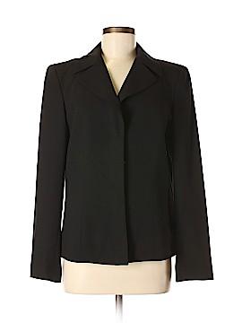 Dana Buchman Wool Blazer Size 8