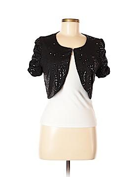 Charlotte Russe Silk Cardigan Size M