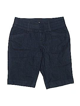 Blu Planet Denim Shorts Size 10