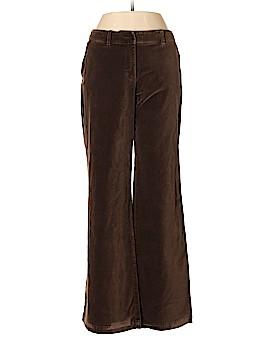 Garnet Hill Dress Pants Size 12