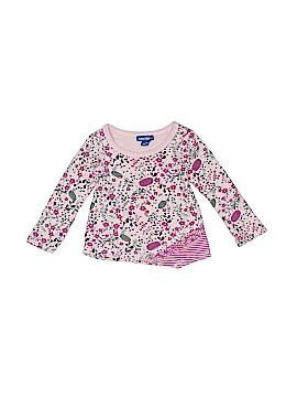 Naartjie Kids Long Sleeve T-Shirt Size 3-6 mo