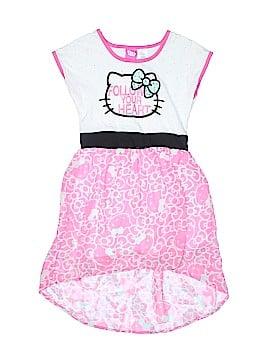 Hello Kitty Dress Size 6-6X