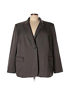 Emily... Blazer Size 32W (Plus)