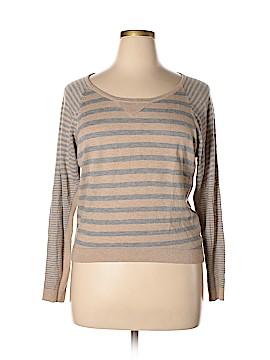C&C California Pullover Sweater Size 1X (Plus)