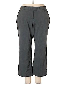 JM Collection Dress Pants Size 20W Petite (Plus)