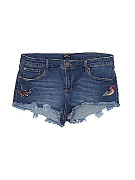 STS Blue Denim Shorts 32 Waist