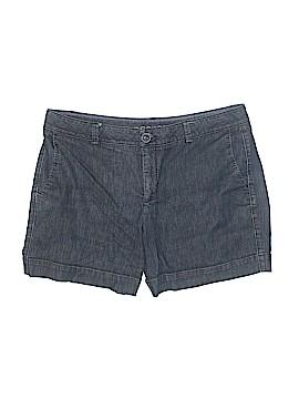 Dockers Denim Shorts Size 14