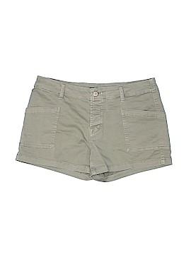 J Brand Khaki Shorts 27 Waist