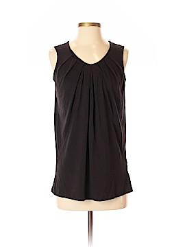 Simply Vera Vera Wang Sleeveless Top Size S