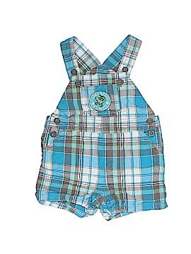 Koala Baby Overall Shorts Size 12 mo