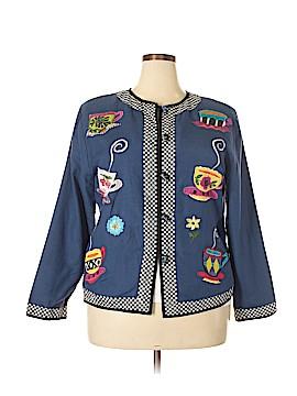 Allure Jacket Size 1X (Plus)