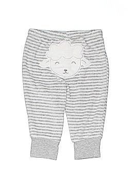 Carter's Fleece Pants Size 6 mo