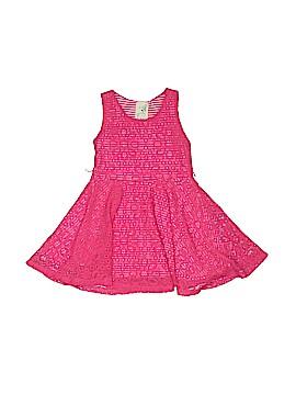 Lily Bleu Dress Size 3T