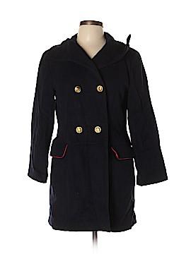 Vigoss Wool Coat Size XL