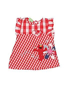 Sesame Street Dress Size 4T