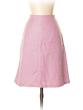 Barneys New York Wool Skirt Size 36 (EU)