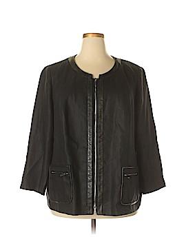 Lafayette 148 New York Jacket Size 20W (Plus)