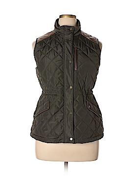 Lauren by Ralph Lauren Vest Size XL (Plus)