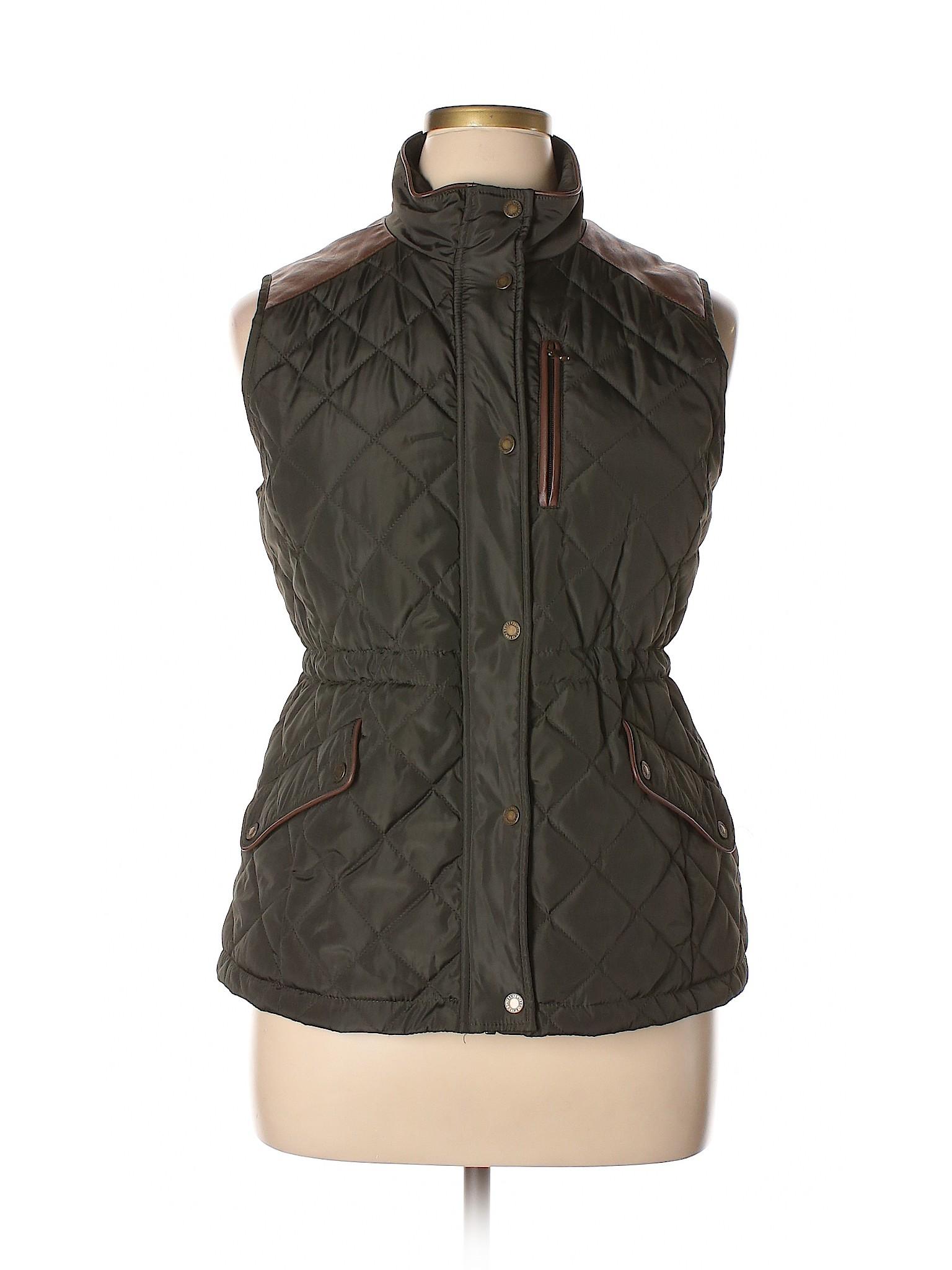 Boutique By Lauren Leisure Vest Ralph 667Xwr