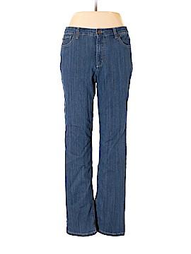 Jones New York Signature Jeans Size 14