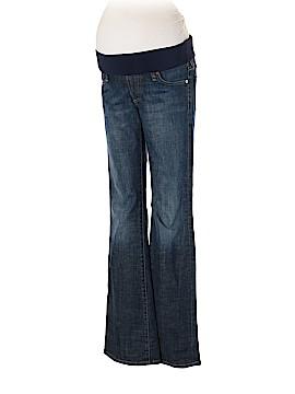 Adriano Goldschmied Jeans 28 Waist (Maternity)