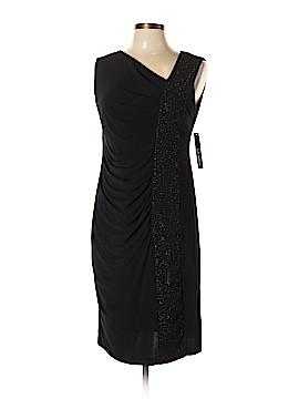 R&M Richards Casual Dress Size 12 (Petite)