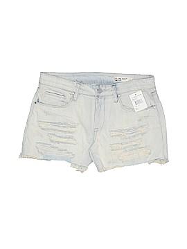 Blank NYC Denim Shorts 27 Waist