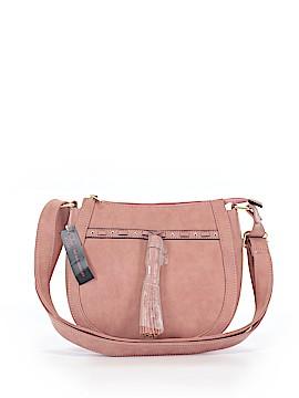 No Boundaries Shoulder Bag One Size
