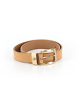 Ecko Unltd Leather Belt Size 36