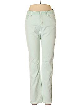 Christopher Blue Jeans Size 8