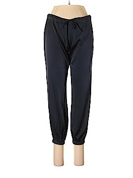 Maggie Ward Silk Pants Size M