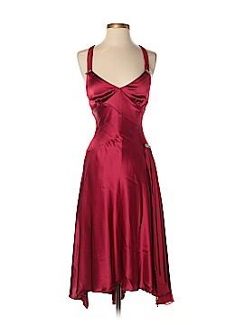 Jones New York Cocktail Dress Size 2 (Petite)
