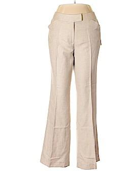 Antonio Melani Linen Pants Size 8